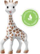 Sophie la girafe® + Stoffbeutelchen (Geschenkkarton weiß)