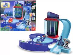 Dickie PJ Masks Control Centre Playset