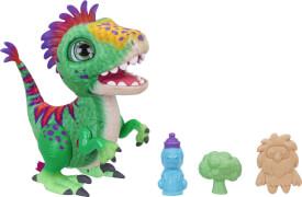 Hasbro E0387EU4 FurReal Mampfosaurus Rex, ab 4 Jahren