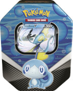 Pokémon Tin 84