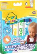 Goliath 256255 Crayola Mini Kids 8 Erste Filzstifte