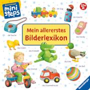 Ravensburger 40667 ministeps® - Mein allererstes Bilderlexikon