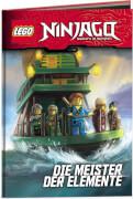 LEGO® Ninjago - Meister der Elemente
