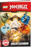 LEGO® Ninjago - Ninja Legenden