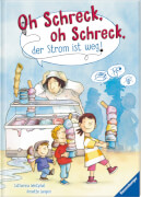Ravensburger 44702 Oh Schreck, oh Schreck, der Strom ist weg!