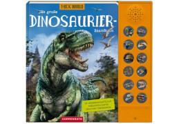 Das große Dinosaurier-Soundbuch (T-Rex World)