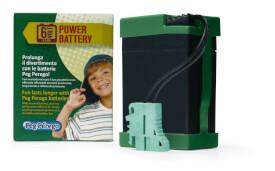 6V Batterie 4,5Ah für Fahrzeuge 6V