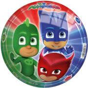 John 50134 - PJ Mask Spielball, Durchm.: 23 cm