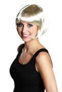 Trixy blond