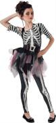 Kostüm Skelee Ballerina orgi. L